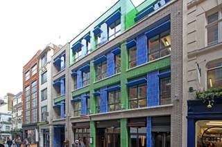 Primary Photo of 25 Kingly St