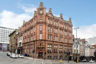 Primary photo of Churchill House, Newcastle Upon Tyne
