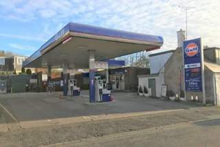 Primary Photo of Colvin Filling Station