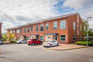 Primary photo of The Cobalt Centre Units, Units 9-14, Middlemarch Business Park, Coventry
