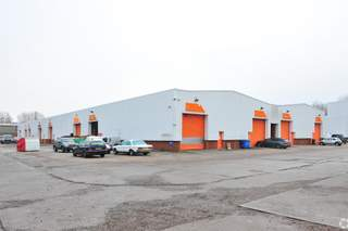 Primary Photo of Roulunds Uk Ltd