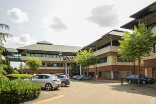 Primary Photo of Colne House Building 2
