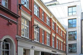 Primary Photo - 3-9 Heddon St, London - Office for rent - 2,069 sq ft