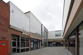 Primary Photo of Lion Walk Shopping Centre