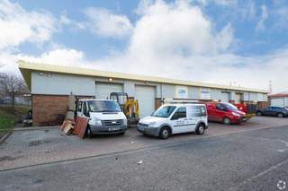 Primary photo of Units 21A-21D, Oak Rd, Oakwood Trade Park, North Shields