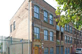 Primary Photo of 82-84 Silk St, Manchester