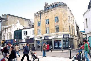 Primary photo of 1 Queens Rd