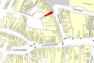 Goad Map for 24 King St