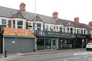 Primary photo of 132-134 Whitchurch Rd, Cardiff