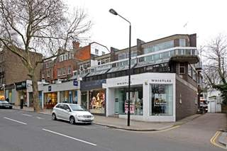Primary Photo of 2-6A Hampstead High St