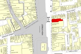 Goad Map for 31-33 High St