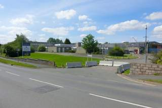Primary Photo - Anchor Point, Cannock - Industrial unit for rent - 140,000 sq ft