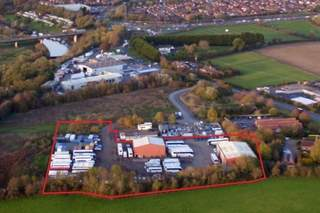 Primary Photo of Warehouses & Open Storage Land