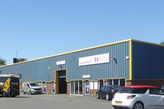 Primary Photo of St Nicholas Business Park, Unit 1-9