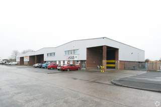Primary Photo of Yeo Mill Business Park, Units 2A-2D