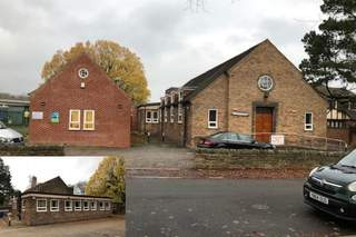 Primary Photo of Dore Church Hall, Townhead Rd