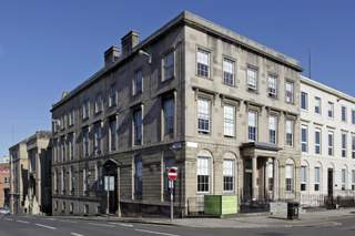 Primary Photo of 21 Blythswood Sq