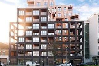 Primary Photo - The Cube Building, London - Office for rent - 4,230 sq ft