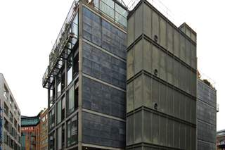 Primary Photo of 22 Shad Thames, London