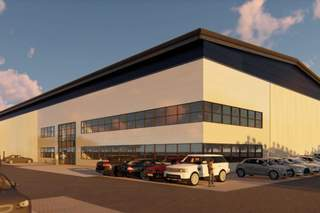 Central Approch - Central Approach, Unit 2, Bristol - Industrial unit for sale - 134,269 sq ft