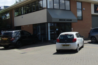 Primary photo of Brook House, Unit 3