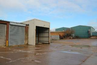 Primary Photo of Open Storage Yard and Workshop