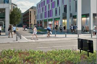 Primary Photo of Phase One, Units A-E Station Rd