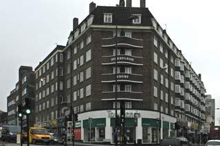 Primary Photo of 1-15 Streatham High Rd
