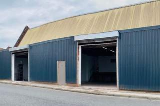 Primary Photo - 3A-3C Seymoor St, Broadfield Industrial Estate, Heywood - Industrial unit for rent - 726 to 1,116 sq ft