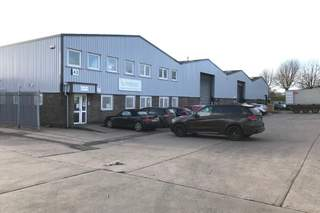 Primary Photo of Parkhouse Industrial Estate West