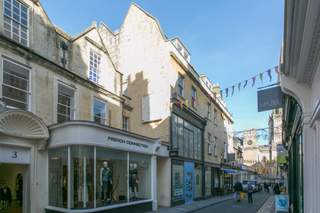 Primary Photo - 4-6 Green St, Bath - Shop for rent - 1,925 sq ft