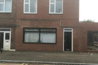 External - 77 Barker Butts Ln, Coventry - Shop for rent - 550 sq ft