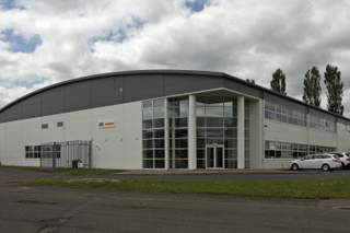 Primary Photo - 2 Gordon Ave, Glasgow - Industrial unit for rent - 28,230 sq ft