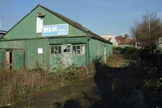 Primary Photo of Former M And M Site