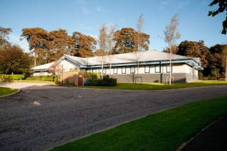 Primary photo of The James Gregory Centre, Campus 2