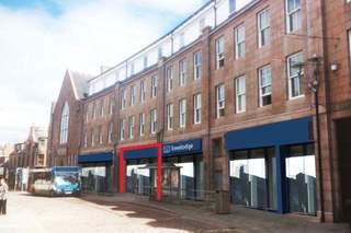 Primary Photo of Travelodge Peterhead Hotel