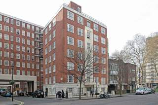 Primary Photo - 1 Burwood Pl, London - Serviced office for rent - 50 to 2,680 sq ft
