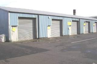 Primary Photo of Units 19-20 Jubilee Industrial Estate