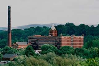 Primary Photo of Pear Mill