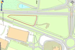 Primary Photo of Development Site - (A1)