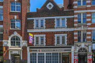 Primary photo of 66 Kingsland Rd
