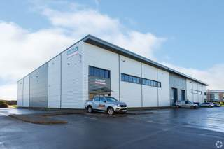 Primary Photo of Tees Valley Enterprise Park, Units 1-2