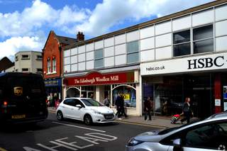 Primary Photo of 3 High St
