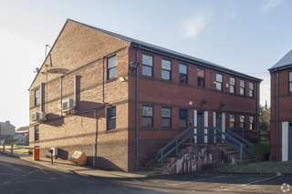 Primary Photo of 1-4 St Chads Ct