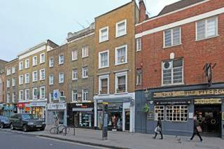 Primary Photo of 22 Goodge St