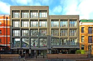 Primary Photo of Lux Building