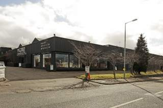 Primary Photo - Sighthill One, Edinburgh - Industrial unit for rent - 21,635 sq ft