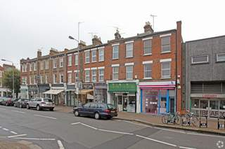 Primary Photo of 155-155D Northcote Rd