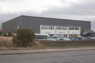 Primary photo of In Business Centre