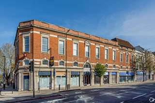 Primary photo of 97-101 Seven Sisters Rd, London